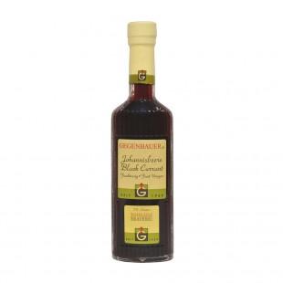 Gegenbauer Black Currant Vinegar 250ml