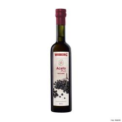 Wiberg vinegar AcetoPlus Elderberry 500ml