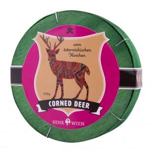Hink Corned Deer 210gr