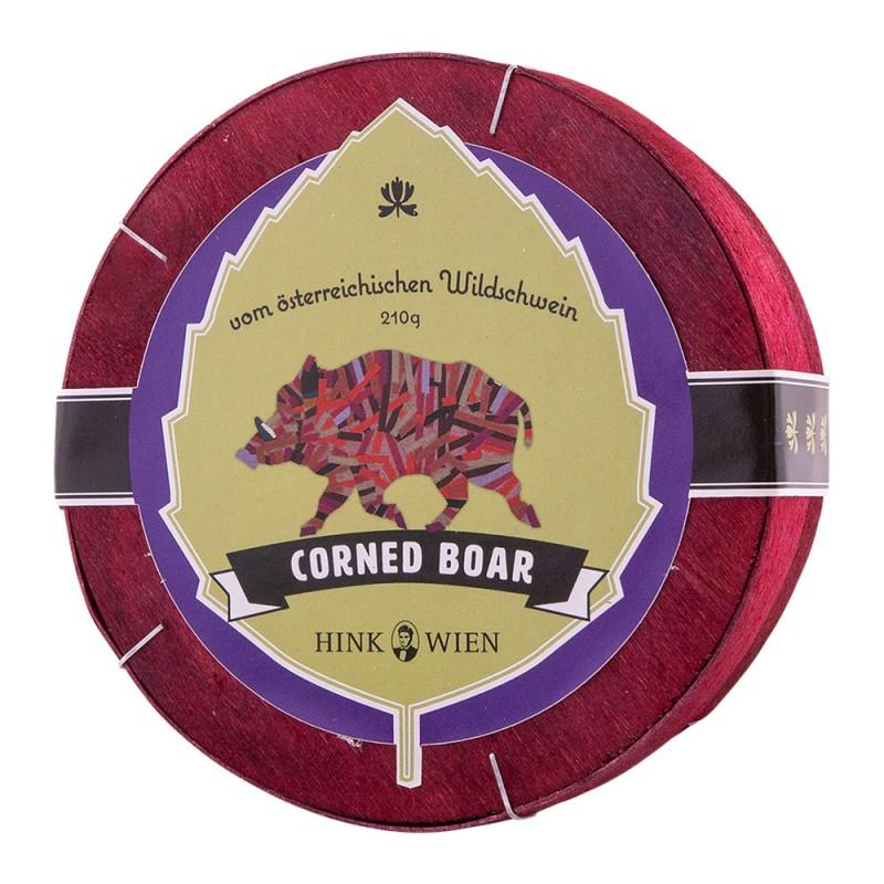 Hink Corned Boar 210gr