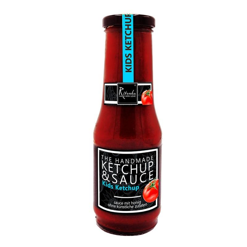Ritonka Kids Ketchup & Sauce 310ml