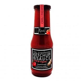 Ritonka Chili - Ginger Ketchup & Sauce 310ml