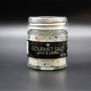 Ritonka Gold & Pfeffer Salz 120gr