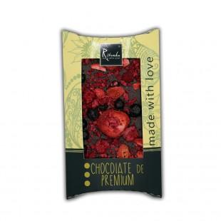 Ritonka Dark Chocolate Berries Mix