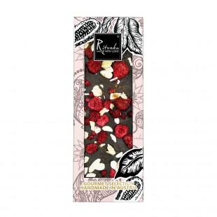 Ritonka Dark Chocolate Raspberry, Almond, Cinnamon