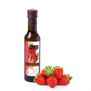 Hartls Oil -  Strawberry Seed  250ml