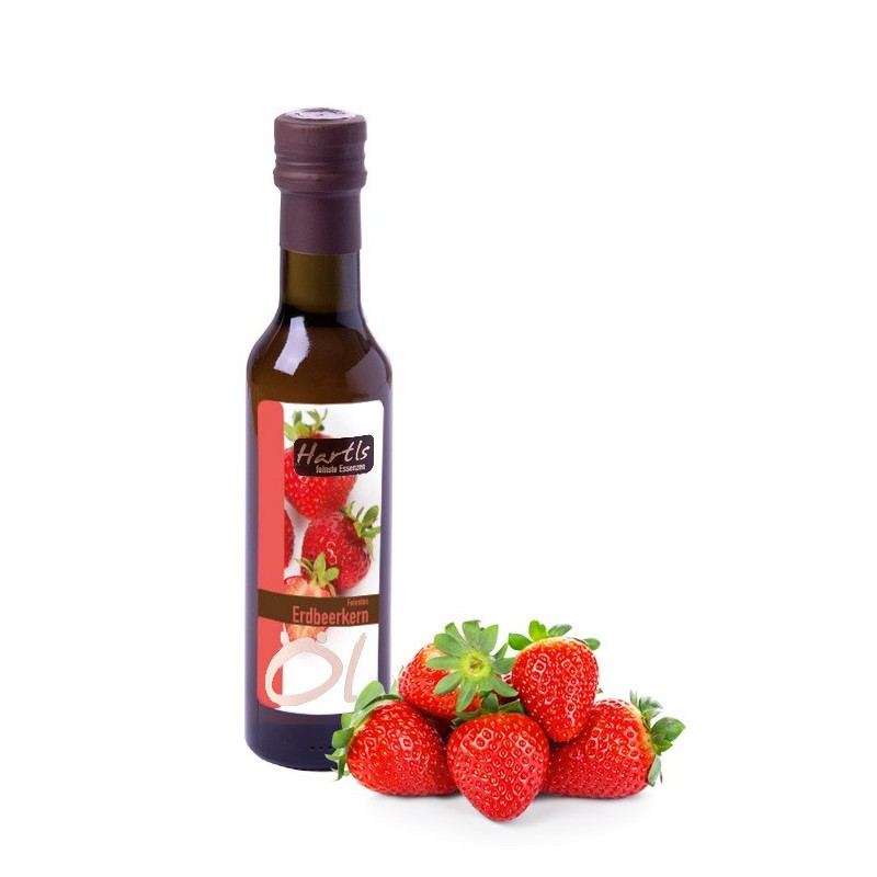 Hartls Strawberry Seed Oil 250ml