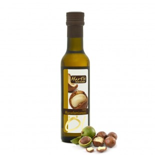 Hartls Oil -  Macadamia Nuts  250ml