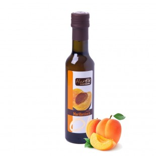 Hartls Oil -  Apricot Seed  250ml