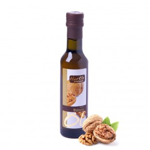 Hartls Oil -  Walnut  250ml