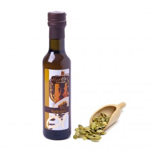 Hartls Oil -  Pumpkin Seed  250ml