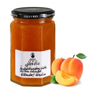 "Staud's Limited Preserve ""Apricot Venusberg"" 330g"