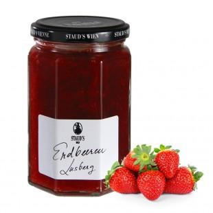 "Staud's Limited Preserve ""Strawberry"" 330g"