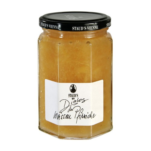 "Staud's Preserve - Limited  ""White Peach"" 330g"