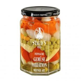 "Staud's - ""Variation of Fine Vegetables"" 314ml"