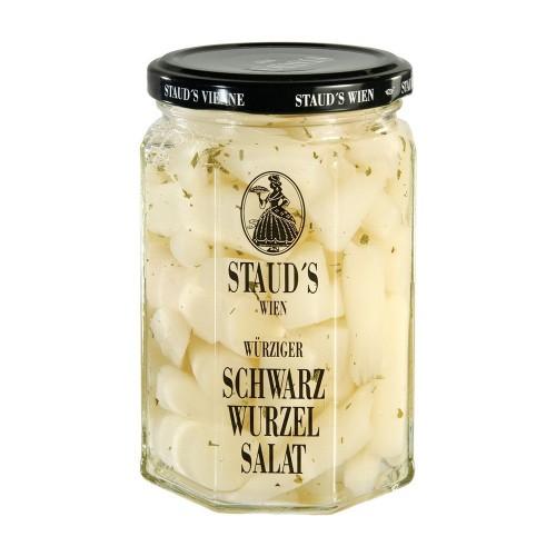 """Staud's Vegetables - """"Black Salsify Salad"""" 314ml"""