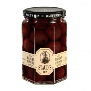 "Staud's Compote ""Cherries"" 314ml"