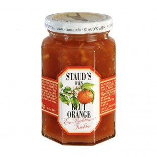 "Staud's Preserve - ""Blood Orange"" 250g"