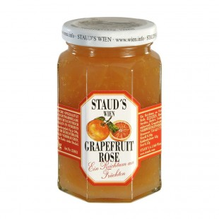 "Staud's Preserve - ""Grapefruit rose"" 250g"