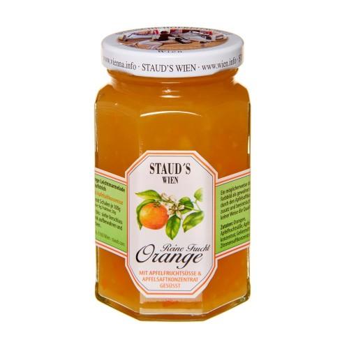 """Staud's Preserve - Pure Fruit """"Orange"""" 250g"""