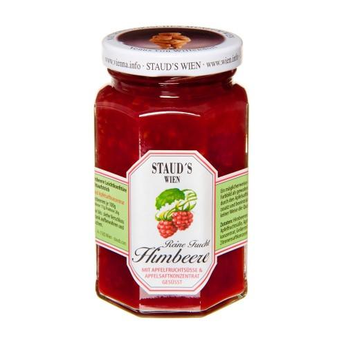"Staud's Preserve - Pure Fruit ""Raspberry"" 250g"
