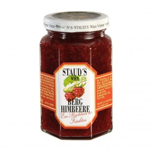 "Staud's Preserve - ""Mountain Raspberry"" 250g"