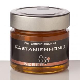 Neber Chestnut Honey 250g