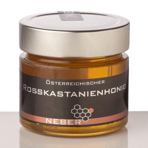 Neber Honey - Horse Chestnut 250g