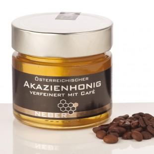 Neber Acacia Honey with coffee 250g