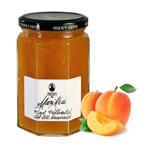"Staud's Preserve - Limited  ""Apricot"" 330g"