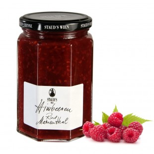 "Staud's Preserve - Limited  ""Raspberry"" 330g"