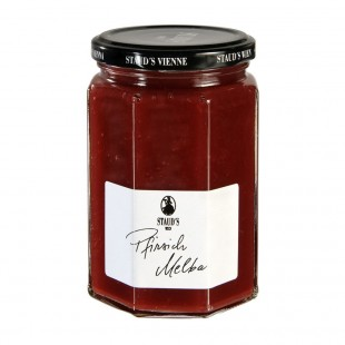 "Staud's Preserve - Limited  ""Peach Melba"" 330g"