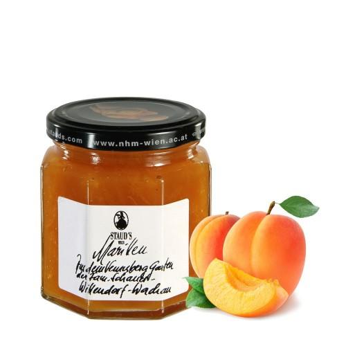 "Staud's Preserve - Limited  ""Apricot Venusberg"" 250g"