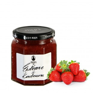 "Staud's Preserve - Limited  ""Strawberry Kardamom"" 250g"