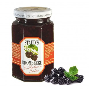 "Staud's Preserve - ""Blackberry"" 250g"
