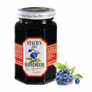 "Staud's Preserve - ""Blueberry"" 250g"