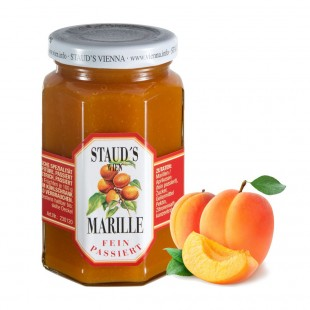 "Staud's Preserve - ""Apricot finely sieved"" 250g"
