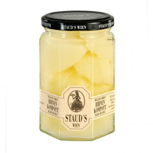 "Staud's Compote ""Pear Williams Christ"" 314ml"
