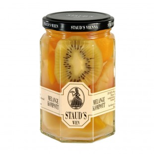 "Staud's Compote ""Melange"" 314ml"