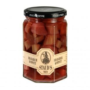 "Staud's  Compote -  ""Rhubarb"" 314ml"