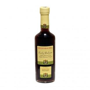 "Gegenbauer Vinegar -  Apple Balsamic  ""Early"" 250ml"