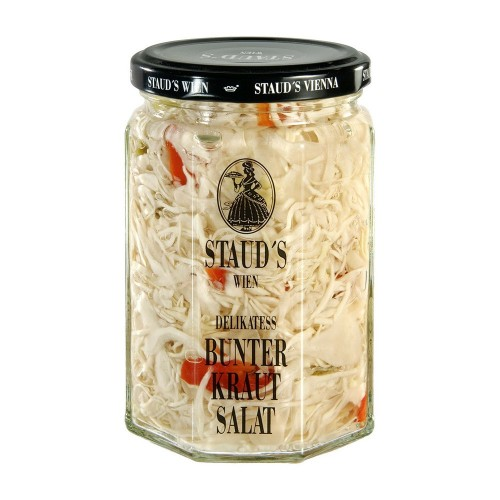"""Staud's Vegetables - """"Colorful Cabbage Salad"""" 314ml"""