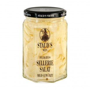 "Staud's Vegetables - ""Celery Salad"" 314ml"