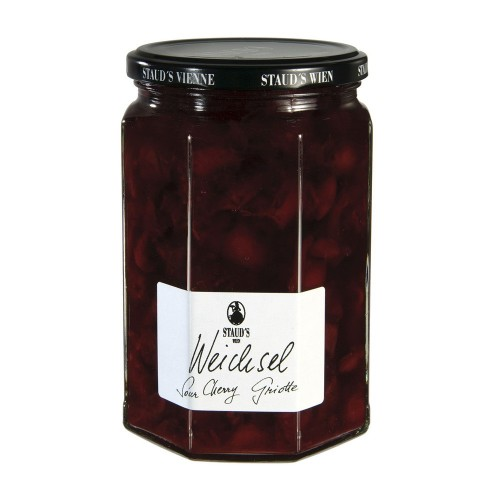 "Staud's Preserve - ""Sour Cherry"" 635g"