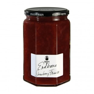 "Staud's Preserve - ""Strawberry"" 635g"