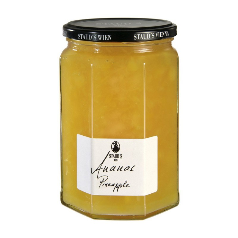 "Staud's Preserve ""Pineapple"" 635g"