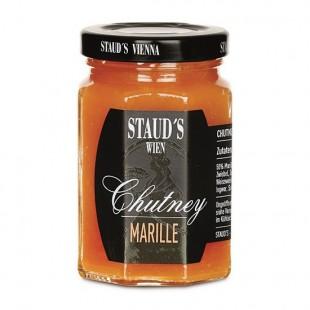 "Staud's - Chutney ""Apricot"" 130g"