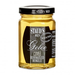 "Staud's Wine Jelly ""Beerenauslese-Cuvee"" 130g"