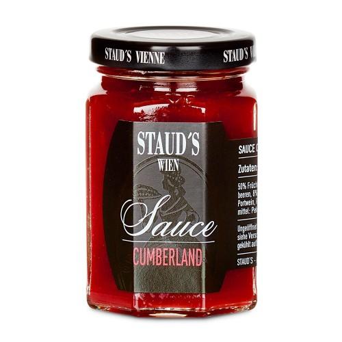 """Staud's - Cumberland Sauce"""" 130g"""