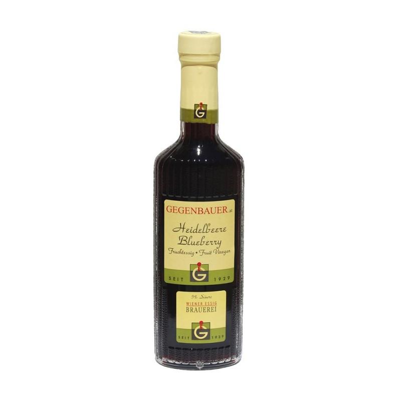 Gegenbauer Blueberry Vinegar 250ml
